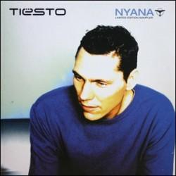 Tiësto – Nyana (Limited Edition Sampler)