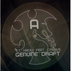 T.T. Hacky – Genuine Draft