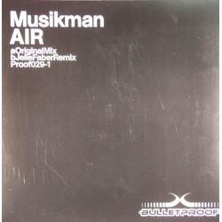Musikman – Air