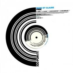 Marc Et Claude – Free
