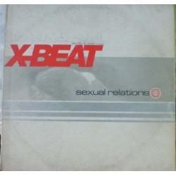 Les Fils Du Soleil Meets X-Beat - Sexual Relations(2 MANO,BASE DE ROLLETE BUENISIMA¡¡ PRODUCCIÓN XAVI BEAT¡¡)
