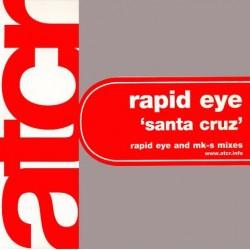 Rapid Eye – Santa Cruz