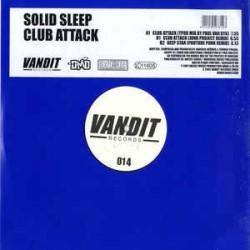 Solid Sleep – Club Attack