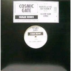 Cosmic Gate – Human Beings