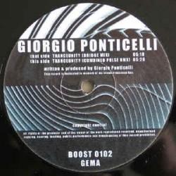 Giorgio Ponticelli – Tranceunity