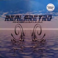 Andrew & Kumm – Real Retro / Aqualia