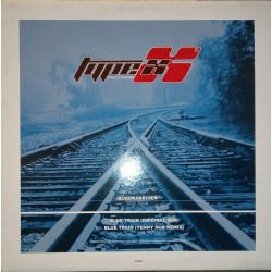 Quadradriver – Blue Train