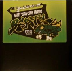"""Harry """"Choo Choo"""" Romero – Beats Vol. 2"""