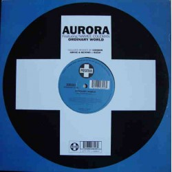 Aurora Featuring Naimee Coleman ‎– Ordinary World (ABOVE & BEYOND REMIX)