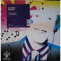 DJ Tiesto – Sparkles (AIRSCAPE REMIX)