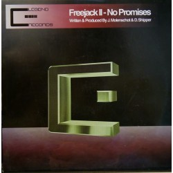 Freejack II - No Promises (LEGEND RECORDS)