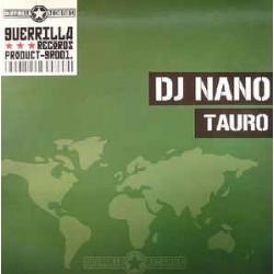 DJ Nano – Tauro
