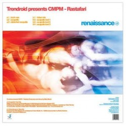 Trendroid Presents CMPM ‎– Rastafari
