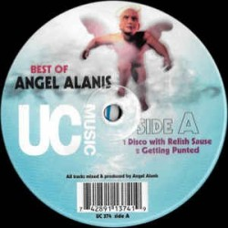 Angel Alanis – Best Of Angel Alanis