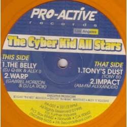 The Cyber Kid All Stars