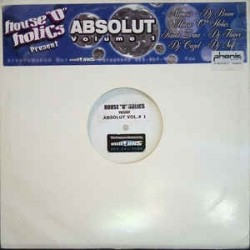 Absolut Volume 1