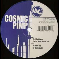 Cosmic Pimp – Modulator