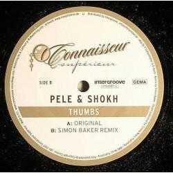 Pele & Shokh – Thumbs
