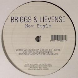 Briggs & Lievense – Strike / New Style