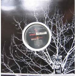 Kolombo & StEph HighlAnd – Mayen EP