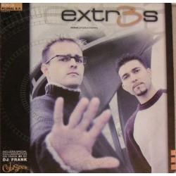 Extr3s - Plural EP Part 2(RECOMENDADO DJ FRANK COLISEUM,PELOTAZO DE LA CATEDRAL¡¡))