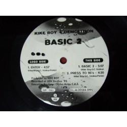 Kike Boy & Demolition - Basic 2