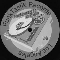 Thee Funktastik 5 (FUNKTASTIK RECORDS)