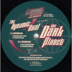 Dynamic Dual – The Dark Planet