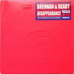 Brennan & Heart - Disappearance(HARDSTYLE BUSCADISIMO¡¡  TEMAZO RADICAL¡¡)