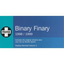 Binary Finary – 1998 / 1999 (POSITIVA)