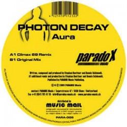 Photon Decay – Aura