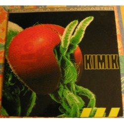Kimik - Drosofila Melanogaster (JOSE CONCA 98¡)