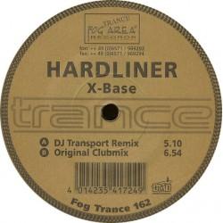 Hardliner – X Base
