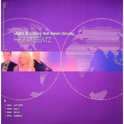 Styles & Breeze feat. Karen Danzig – Heartbeatz (BLANCO Y NEGRO)