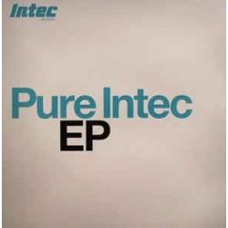 Pure Intec EP