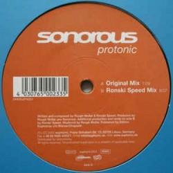 Sonorous – Protonic