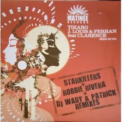 Tikaro, J. Louis & Ferran Featuring Clarence – Shine On Me (Remixes Part 2)