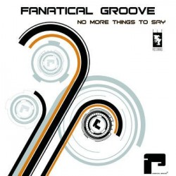 Fanatical Groove ‎– No More Things To Say