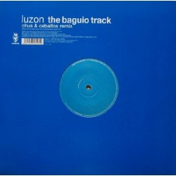 Luzon ‎– The Baguio Track