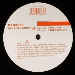 DJ Mouse ‎– Plug It Up