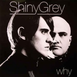 ShinyGrey – Why (Wally Lopez Remixes)