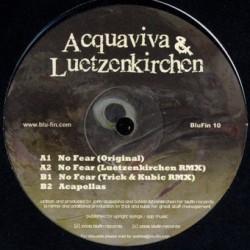 Acquaviva & Luetzenkirchen – No Fear