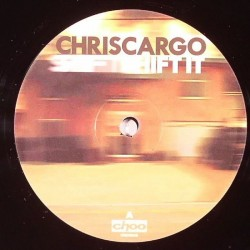 Chris Cargo – Shift It