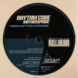 Rhythm Code – Mothers Pride