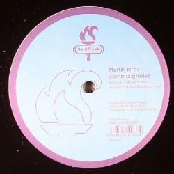 Martin Bros – Dominix Groove