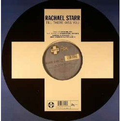 Rachael Starr – Till There Was You