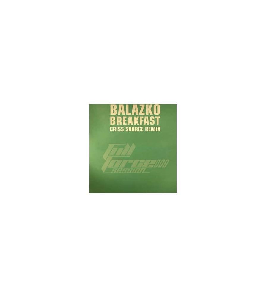Balazko – Breakfast