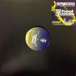 Rhythmcentric – New School Fusion