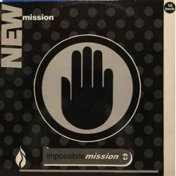 New Mission ‎– Impossible Mission