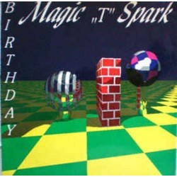 Magic T Spark ‎– Birthday